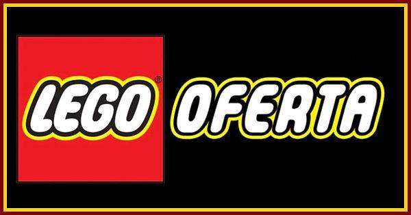 Todas las ofertas de LEGO España