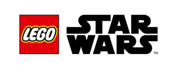 LEGO Star Wars novedades 2021 logo