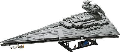 75252 Destructor Imperial Star Destroyer