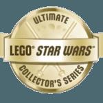 Logo de la Ultimate Collector Series old