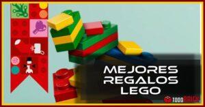 Los mejores regalos lego y como conseguirlos baratos