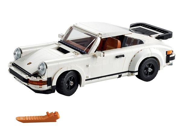 Comprar LEGO Porsche 911